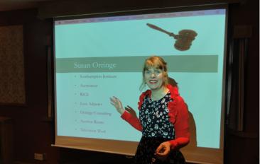 Susan_Orringe_Talks_Petersfield